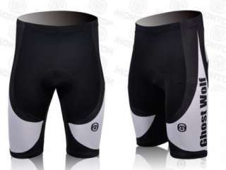 2012 Cycling Bicycle bike Comfortable Outdoor Jersey + Shorts Size M