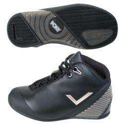 Pony Coil Mens High top Basketball Shoes