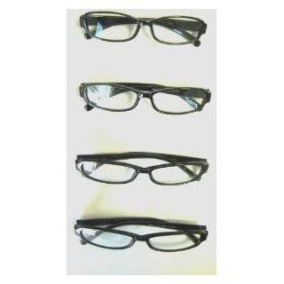 Lighted Reading Glasses 2.00 Unisex Frames Everything