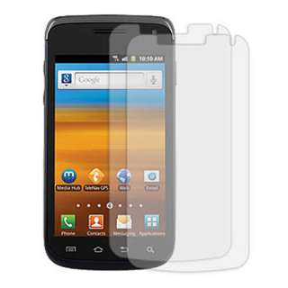 Samsung Exhibit 2 II 4G T679 T Mobile Pink Zebra Bling Hard Case Cover