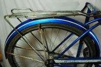Schwinn Fiesta Ladies Bicycle 19 Bike 26 wheel Adult Radiant Blue