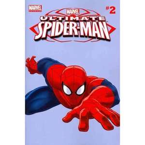 Ultimate Spider Man   Comic Reader 2, null Literature & Fiction