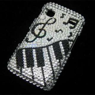 Bling Diamond Crystal Rhinestone Case Cover Skin For Samsung Galaxy