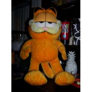 Huge Garfield the Cat Plush 23