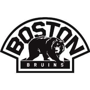 Boston Bruins NHL Vinyl Decal Stickers / 16 X 10