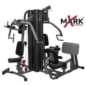 XMark 4 Station Workout Home Multi Gym Macine (XM 8830
