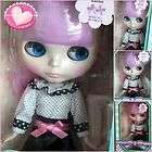takara tomy 12 cwc neo blythe doll simply lilac nrfb