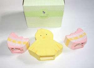 NEW Pottery Barn Kids EASTER Chick Egg LIGHT Set