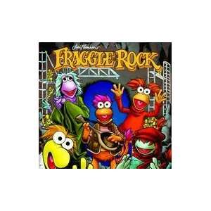 Fraggle Rock #1 Various Books