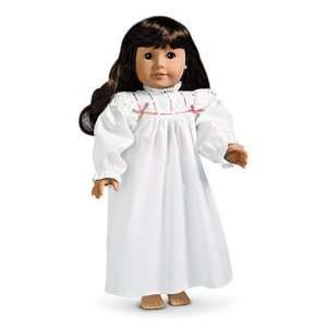 American Girl Samanthas Nightgown (Doll is not included
