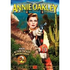 Annie Oakley:Vol 2 TV Series: Gail Davis, Various: Movies & TV