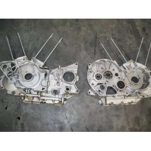 2003   2005 Honda VTX 1300 S Engine Cases Automotive