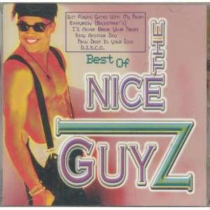 Best Of The Nice Guyz: Nice Guyz: Music