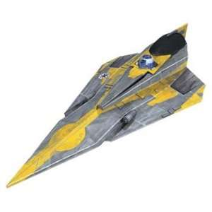 Revell   Star Wars Clone Wars Anakins Jedi Strfightr Snp