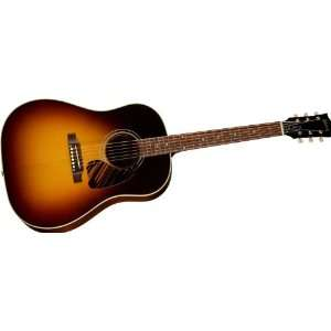 Gibson John Hiatt Signature Model Acoustic Electric Guitar