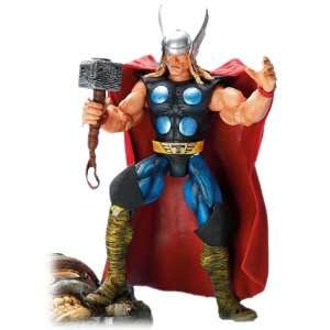 Marvel Legends Series 3 Thor Action Figure Toys & Games