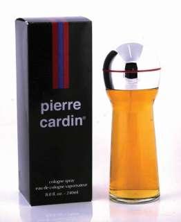 Pierre Cardin Cologne / EDT Spray 8 oz for Men NIB