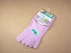 12 Pairs Japan Fashion Toe cotton Sock Socks wholesale