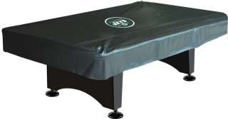 New York Jets 8 Pool / Billiard Table Logo Cover