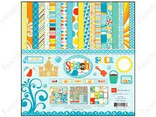 Echo park paper company 12x12 kits many styles low cost fast shipping
