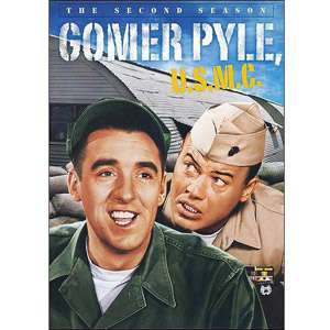 Gomer Pyle U.S.M.C. The Second Season (Full Frame) TV