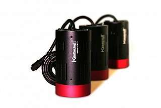 Kessil RED LED Grow Light Bloom Booster Hydro Bulb