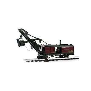 Steam Shovel: Toy Farmer Special Edition Die Cast Model   L Toys