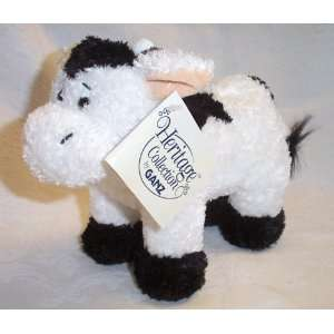 Heritage Cow Toys & Games