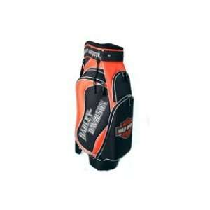 Harley Davidson Premium Golf Cart Bag