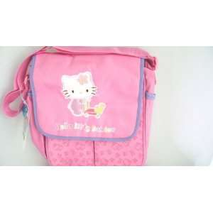 Sanrio Hello Kitty Diaper Messenger Bag