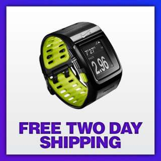 BRAND NEW Nike+ SportWatch GPS Powered by TomTom   Water Resistant