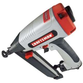 Craftsman Tools Air Compressors & Air Tools Nailers & Nail Guns