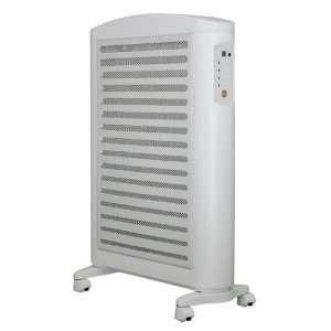 Soleus Air Micathermic Flat Panel Heater HM4 15E 01