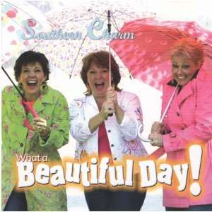 What a Beautiful Day: Southern Charm: Music