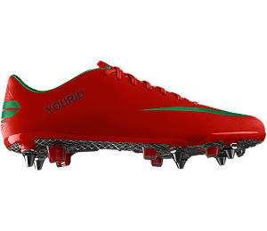 Nike Store España. Botas, calzado y ropa de fútbol personalizados de