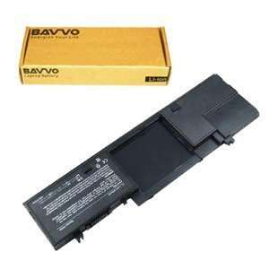 Bavvo New Laptop Replacement Battery for DELL Latitude D420