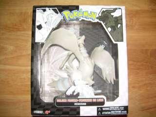 POKEMON Black & White Jakks 2011 RESHIRAM Deluxe Figure