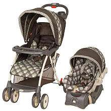 LX Travel System Stroller   Monkey Around   Baby Trend   BabiesRUs