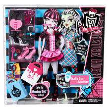 Monster High Fashion Gift Set   Mattel