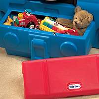 Thomas & Friends Train Toddler Bed   Little Tikes