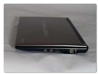 Windows 7 and Warranty Notebook Laptop Computer; WiFi, Webcam