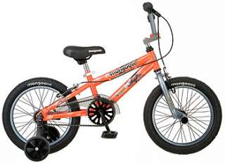 16 inch Bike   Boys   Trickster   Pacific Cycle