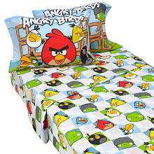 Angry Birds Full Sheet Set   Jay Franco & Sons Inc.   Babies R Us