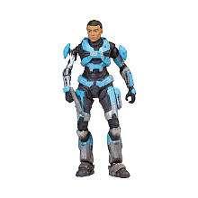 Halo Reach Series 6 Action Figure   Kat   T M P Int.