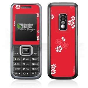 Design Skins for Samsung E2100   Mai Tai Design Folie