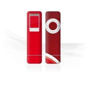 Skins for Apple iPod Shuffle   1. FCK Logo Design Folie Electronics