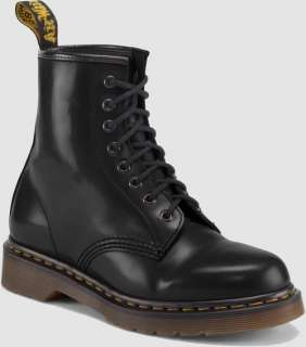 Dr. Martens 1460 Mens Classic Leather Boots Black All Sizes