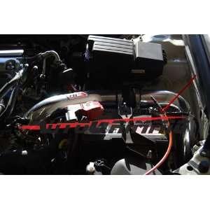 04 08 Acura TSX 2.4L HPS Dyno Proven Cold Air Intake Kit Polish 05 06