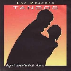 Los Mejores Tangos (34 Exitos) Orquesta Romantica de la