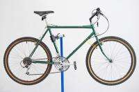 Vintage 1985 Schwinn Cimarron Mountain Bike 21 Bicycle Shimano Deore